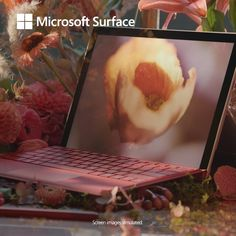 The new Surface Pro Light, fast and ready to create with a Gen Intel® Core™ processor. - New Ideas New Surface Pro, Surface Laptop, Microsoft Surface, Camera Accessories, Writing Inspiration, Cool Gadgets, Things I Want, How To Look Better, Technology