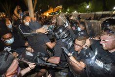 Floyd Riots