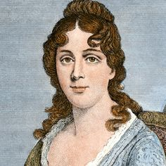 Martha Wyles Jefferson married to Thomas Jefferson