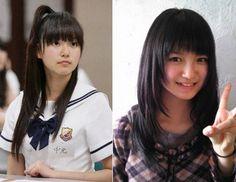 Nakamoto Sisters, Himeka & Suzuka