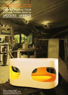 Jacques Jarrige #ValerieGoodmanGallery #JacquesJarrige