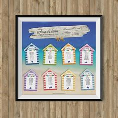 Image result for beach hut themed wedding