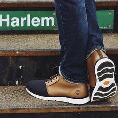 Sunday city exploring.  Photo: @jasondeyoung #MadetoFlex #Timberland Gents Shoes, Shoes Men, Sneakers, Instagram Posts, Timberlands, Exploring, Ss, Sunday, City