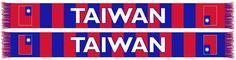 TAIWAN SCARF