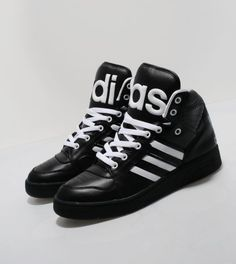 1c6647ba22ea4 Adidas Originals x Jeremy Scott Instinct High