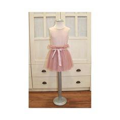 Conjunto Eve Children Eve Children, Tulle, Fashion For Girls, Skirts, Elegant, Clothing