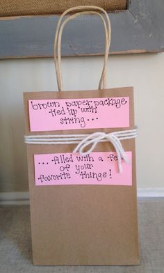 Valentines day gift bag - 25+ Sweet Gifts for Him for Valentine's Day - NoBiggie.net