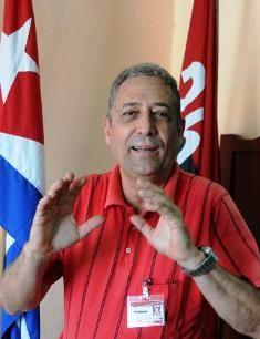 Adelante - Aseguradas las comunicaciones en la extensa provincia cubana