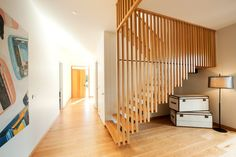 Modern stairs by Slattery & Acquroff Stairs – Selector