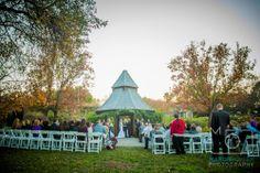 The Gardens at Heather Farms | Walnut Creek Wedding Venue