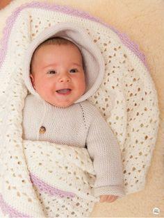 Selje Sommernatt babyteppeOppskriften er en PDF-fil som du laster ned og dermed får tilgang til med det samme kjøpet er gjennomført.Er du usikker på hvordan du handler og laster ned? Les om fremgangsmåtenHER.Hekleoppskrift til vakkert babyteppe.Inneholder beskrivelse til to størrelser: Babyteppe 70x100 cm Vognteppe 60x75 cmVognteppestørrelsen passer også til premature babyer og dukker.Grundig beskrevet oppskrift som er lett å følge. 7 sider i bilder og tekst.Start heklingen allere Face, Design, The Face, Faces, Facial
