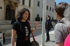 Palermo - schutzgeldfreie Stadtführung mit AddioPizzo
