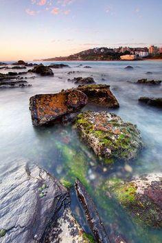 Coogee Beach - Sydney, Australia