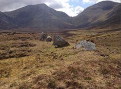 Hiking Connemara