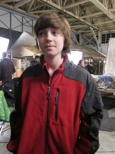 Falling Skies Behind The Scenes – Compass | Three If By Space