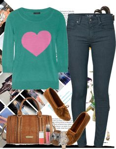 """""""be pretty on tuesday"""" by anamfs ❤ liked on Polyvore"""