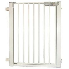 Cardinal Gates Lock N Block Sliding Door Gate, 30.5 X 24 Inches