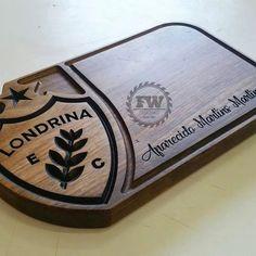 5912e8f5c0260 Tábuas De Carne Churrasco De Madeira Dos TIMES De Futebol Personalizadas  50x30x2Cm - CasaClique - Para