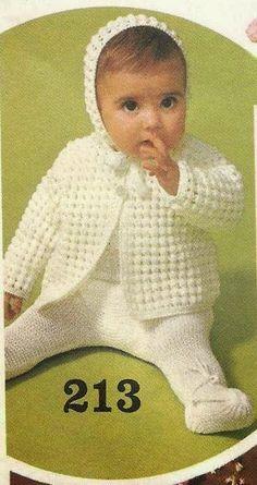 Sunny, confident, sensible little one vests. Baby Knitting, Crochet Baby, Knit Crochet, Baby Vest, Baby Jokes, Baby Boy Nurseries, Vintage Crochet, Knit Patterns, Nursery Room