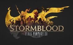 Final Fantasy XIV: Stormblood Releasing on June 20