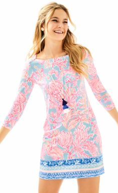 de74c7df8f5c37 Lilly Pulitzer Sophie Resort Wear For Women, Daytime Dresses, Casual Dresses,  Beach Dresses