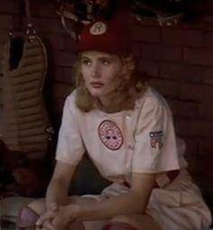 Dottie Hinson (Geena Davis), A League of Their Own