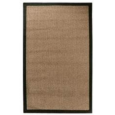 Chocolate ripple area rug from lowe 39 s home improvement for Custom area rugs home depot