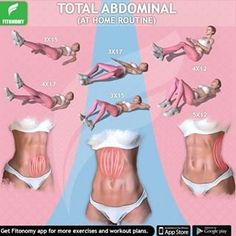 What is the best complete abdominal workout? Everyone wants a rock hard however, the abdominals can be a very tricky set of muscles to train. Here are some great explanations and exercises for an amazing is verb, Total Ab Workout! Total Ab Workout, Butt Workout, Workout Challenge, Abdominal Workout, Best Abdominal Exercises, Woman Workout, Waist Workout, Dumbbell Workout, Workout Plans