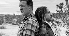 See Iggy Pop, Josh Homme Talk 'Post Pop Depression' Sessions in New Doc Clip #headphones #music #headphones