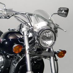 Mad Hornets - Product Reviews kawasaki 900 windscreen  5 Star Review Posted by pbg on 23rd Mar 2016  Product is great. Only issue is my forks are tapered. Hard to actually tell when purchasing , the hardware that was received were straight... I will just have to locate some tapered hardware.