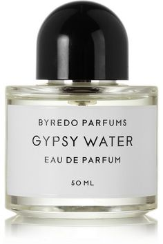 For BFFs: Byredo Gypsy Water eau de parfum, $145, available at net-a-porter.com.