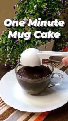 Mug Recipes, Fun Baking Recipes, Coffee Recipes, Chocolate Dishes, Tastemade Recipes, Indian Dessert Recipes, Starbucks Recipes, Food Porn, Yummy Food