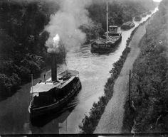 Chesapeake and Delaware Canal Delaware City DE