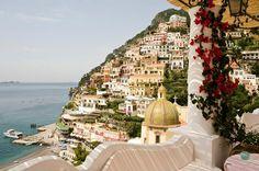 Le Sirenuse, Positano, Italy