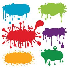 free vector Color ink droplets graffiti vector graphic available for free downlo. Graffiti Designs, Graffiti Canvas Art, Wie Zeichnet Man Graffiti, Graffiti Doodles, Graffiti Tattoo, Graffiti Tagging, Graffiti Drawing, Graffiti Styles, Graffiti Lettering