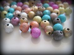 Multicolor Stardust Beads 6mm - 100 in the Top Suppliers auction on @Tophatter http://tophatter.com/auctions/17035?campaign=featured=internal