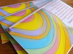 Oh, The Places You'll Go! Teacher appreciation card - free printable!