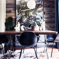 Home Tour: An Interior Designer's Smart and Stylish Small Space