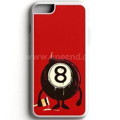 8 Ball iPhone 7 Case | aneend