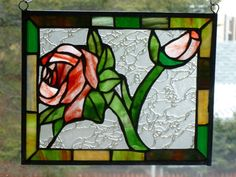 stained glass window panels patterns