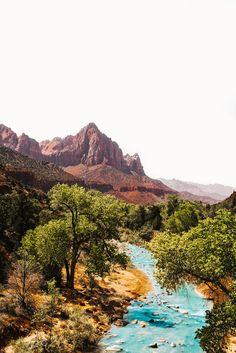 Desert Oasis by Hayden Scott on 500px