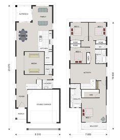 Buderim 289 , Home Designs in Western Australia | GJ Gardner Homes Western Australia