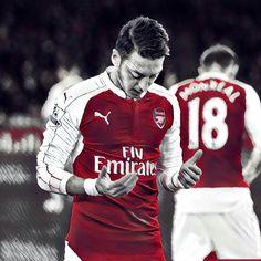 Mesut Ozil | Arsenal F.C