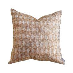 Piper Pillow Cover – theivy&co Coral Pillows, Boho Pillows, Throw Pillows, Aztec Designs, Boho Designs, Pillow Cover Design, Pillow Covers, Design 24, Designer Pillow