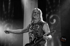 Не только Deep Purple: 13 фактов о Стиве Морсе - http://rockcult.ru/p/steve-morse-facts/