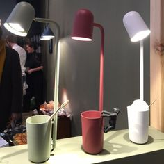 Lampe à poser Buddy – Northern Lighting