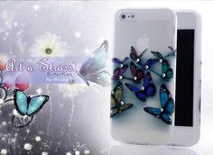 Coque iPhone 5 Art &#039