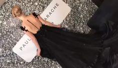 Sleeve dresses, Elegant and Sexy Sleeve Dresses, Dresses With Sleeves, Sequin Skirt, Ballet Skirt, Sequins, Elegant, Sexy, Skirts, Black