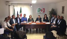 Pd: nuova segreteria siciliana