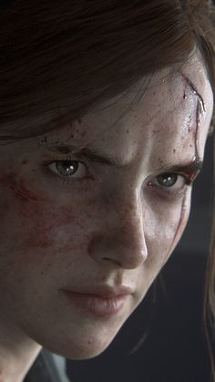 The Last of Us Ellie Wallpaper The Last Of Us2, Ashley Johnson, Chef D Oeuvre, Video Game Art, Resident Evil, Game Character, Best Games, Les Oeuvres, Concept Art